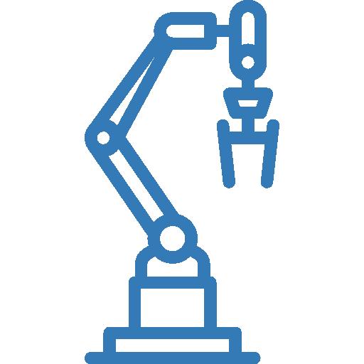 Integrazione completa per isole di saldatura robotizzate - Full integration of robotic welding cells